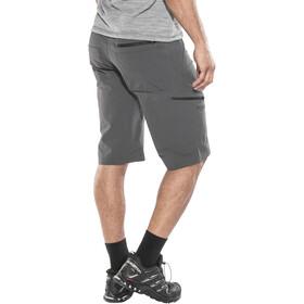 Maier Sports Nil Bermuda Shorts Herren graphite